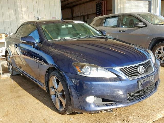 click here to view 2011 LEXUS IS 250 at IBIDSAFELY