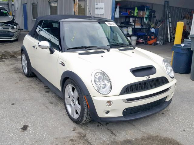 click here to view 2007 MINI COOPER S at IBIDSAFELY