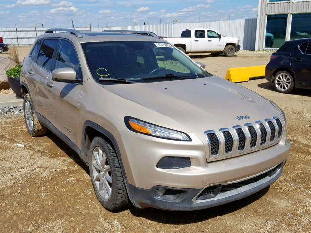 click here to view 2014 JEEP CHEROKEE L at IBIDSAFELY