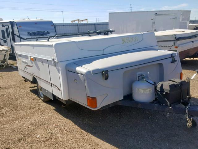 click here to view 2006 FLEETWOOD FLEETWOOD at IBIDSAFELY