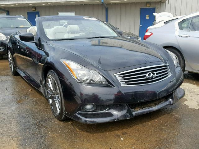 click here to view 2013 INFINITI G37 SPORT at IBIDSAFELY