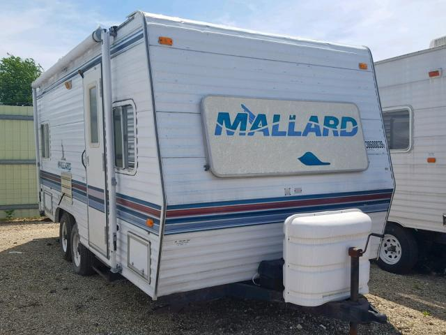 click here to view 1999 FLEETWOOD MALLARD at IBIDSAFELY