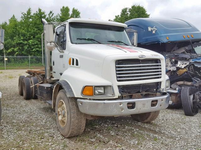 click here to view 1999 STERLING TRUCK LT 8500 at IBIDSAFELY
