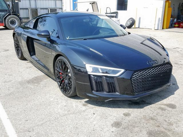 click here to view 2017 AUDI R8 5.2 QUA at IBIDSAFELY