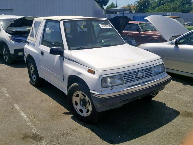 click here to view 1994 GEO TRACKER at IBIDSAFELY