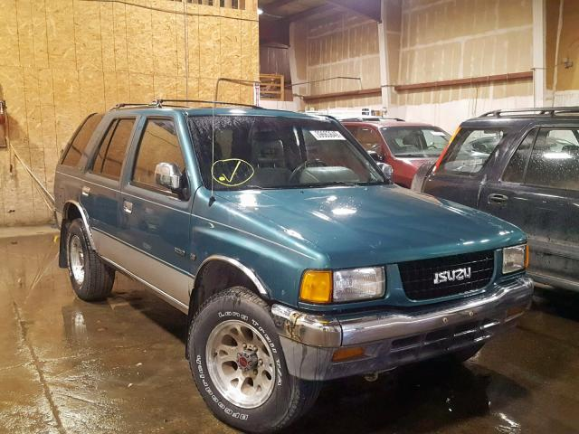click here to view 1995 ISUZU RODEO S at IBIDSAFELY