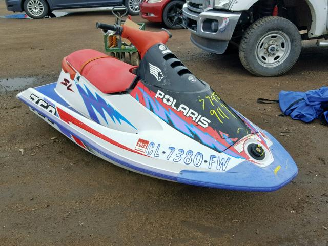 click here to view 1994 POLARIS SL750 at IBIDSAFELY