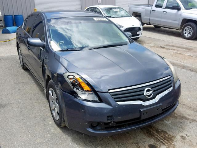 click here to view 2007 NISSAN ALTIMA 2.5 at IBIDSAFELY