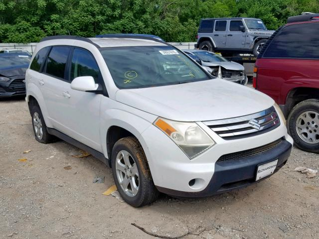 click here to view 2008 SUZUKI XL7 at IBIDSAFELY