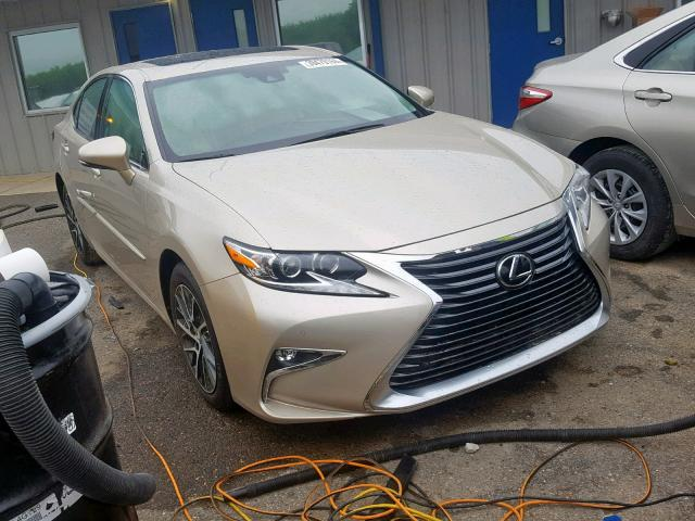 click here to view 2016 LEXUS ES 350 at IBIDSAFELY