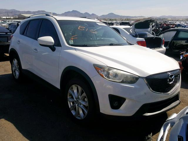 click here to view 2014 MAZDA CX-5 GT at IBIDSAFELY