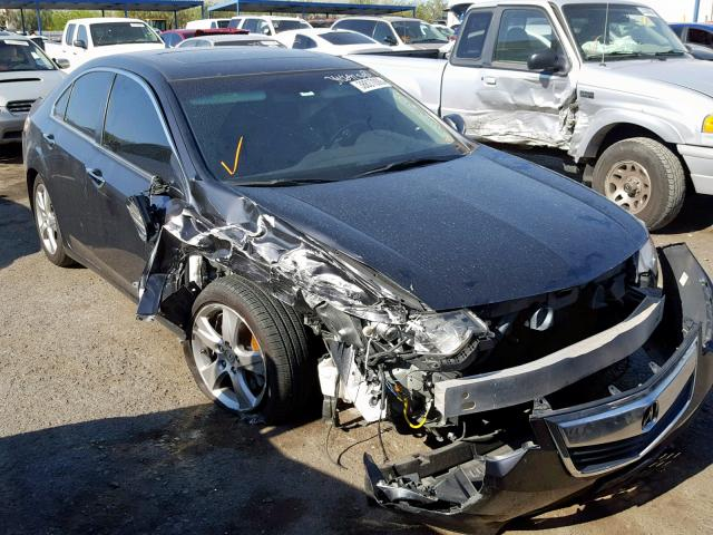 click here to view 2014 ACURA TSX TECH at IBIDSAFELY