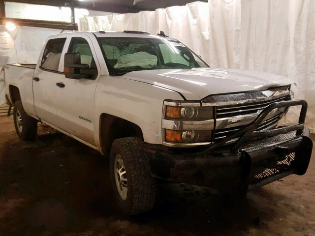 click here to view 2017 CHEVROLET SILVERADO at IBIDSAFELY