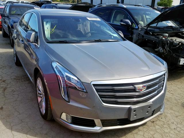 click here to view 2019 CADILLAC XTS LUXURY at IBIDSAFELY