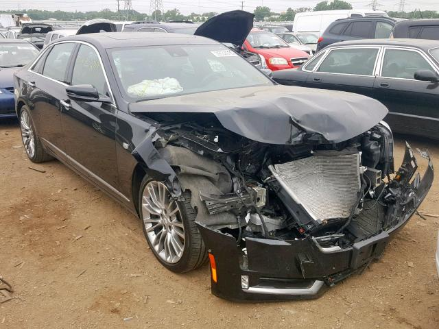 click here to view 2018 CADILLAC CT6 PREMIU at IBIDSAFELY