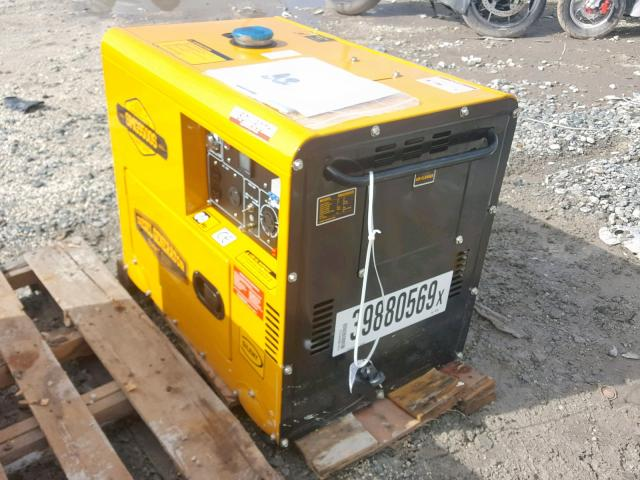 click here to view 2019 OTHER GENERATOR at IBIDSAFELY