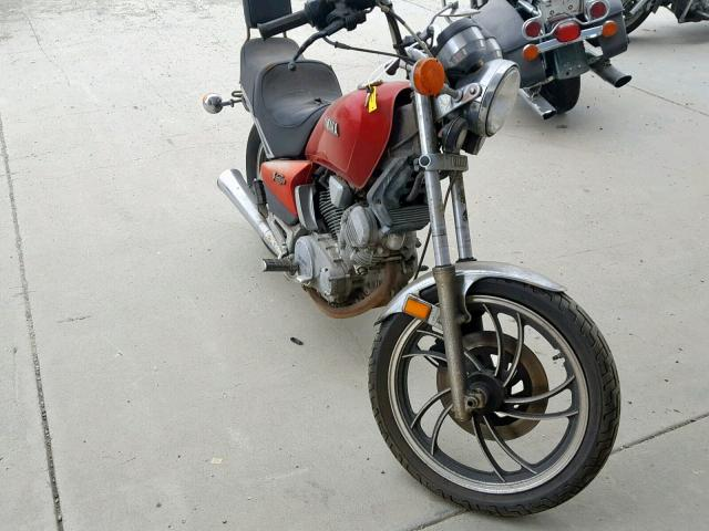 click here to view 1983 YAMAHA XV500 at IBIDSAFELY