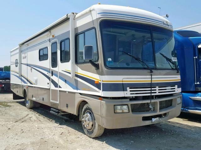 click here to view 2004 FLEETWOOD BOUNDER at IBIDSAFELY