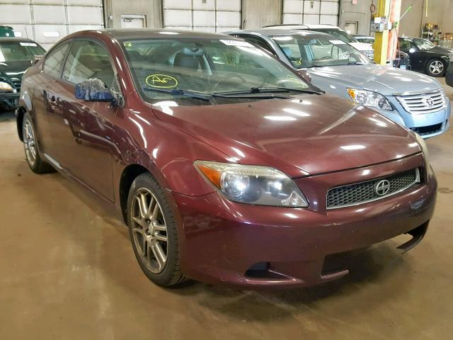 click here to view 2007 TOYOTA SCION TC at IBIDSAFELY