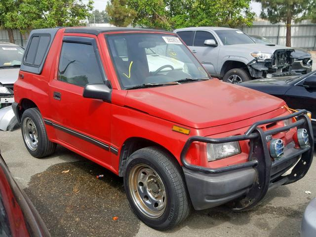 click here to view 1996 GEO TRACKER at IBIDSAFELY