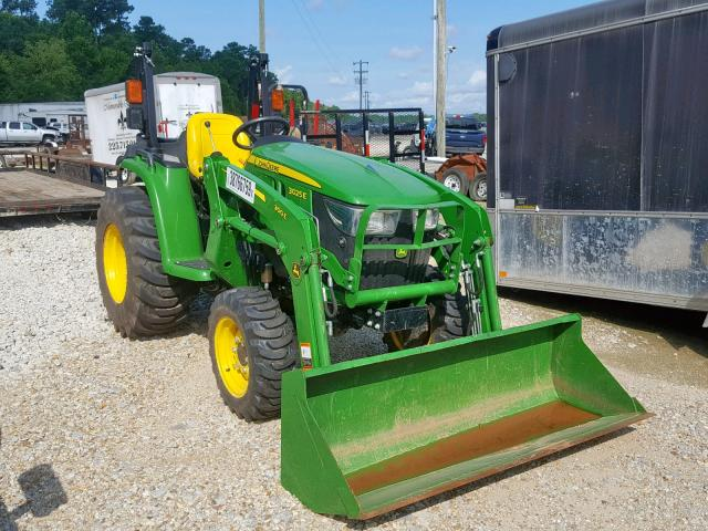 click here to view 2018 JOHN DEERE 3025E at IBIDSAFELY