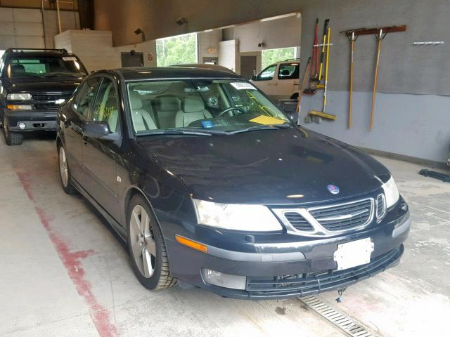 click here to view 2006 SAAB 9-3 AERO at IBIDSAFELY