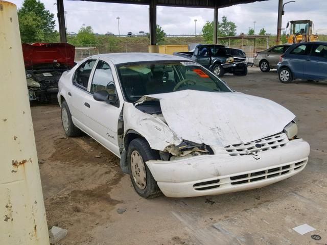 click here to view 2000 PLYMOUTH BREEZE at IBIDSAFELY