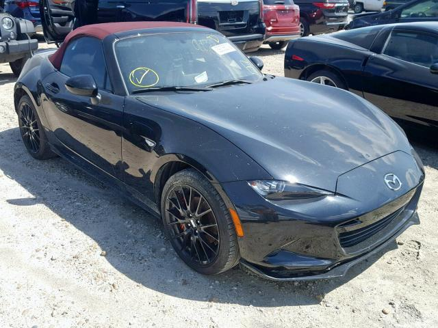 click here to view 2018 MAZDA MX-5 MIATA at IBIDSAFELY