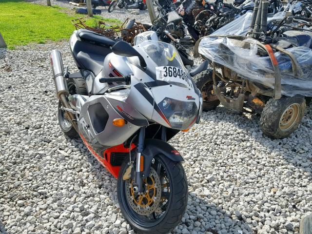 click here to view 2002 APRILIA RSV MILLE at IBIDSAFELY