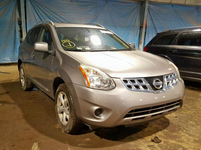 click here to view 2011 NISSAN ROGUE S at IBIDSAFELY
