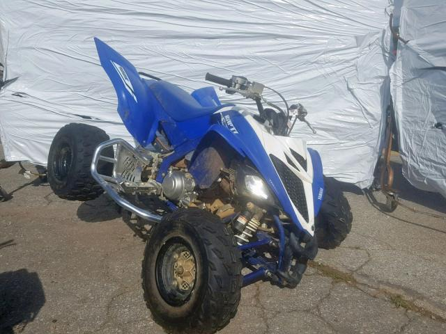 click here to view 2018 YAMAHA YFM700 R at IBIDSAFELY
