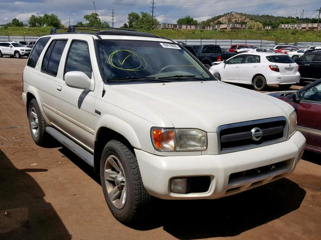 click here to view 2004 NISSAN PATHFINDER at IBIDSAFELY