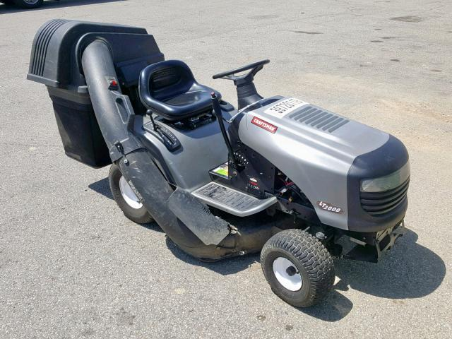 click here to view 2008 CRAF LT2000 at IBIDSAFELY