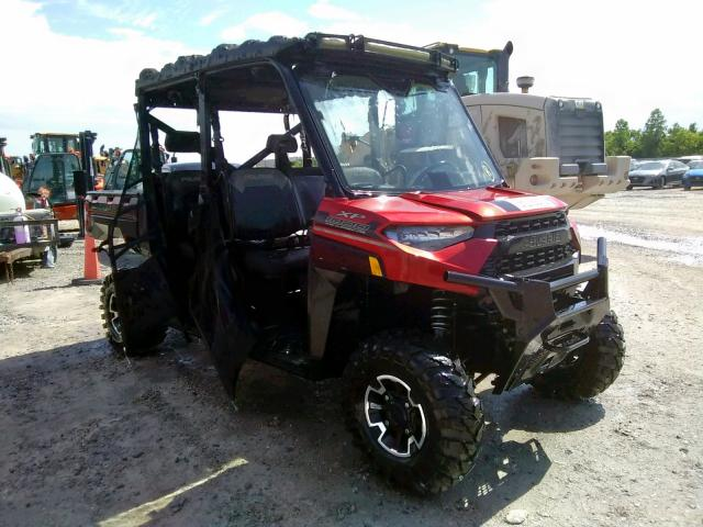 click here to view 2019 POLARIS RANGER CRE at IBIDSAFELY