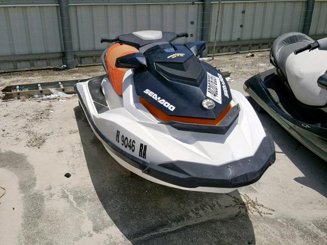 click here to view 2016 SEA GTX at IBIDSAFELY
