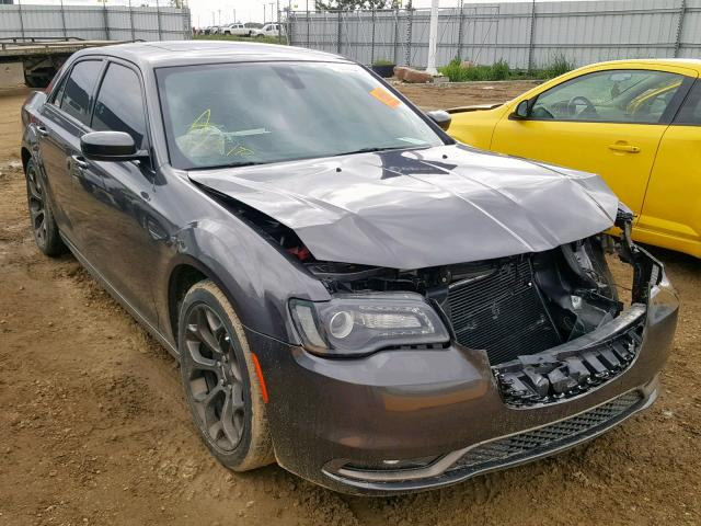 click here to view 2017 CHRYSLER 300 S at IBIDSAFELY