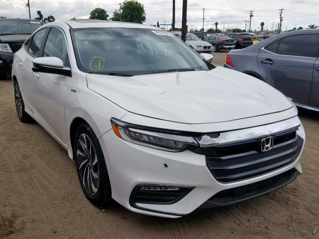click here to view 2019 HONDA INSIGHT TO at IBIDSAFELY