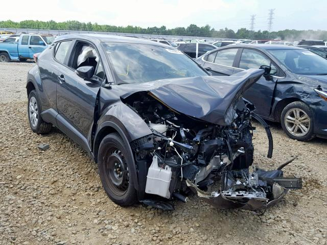 click here to view 2019 TOYOTA C-HR XLE at IBIDSAFELY