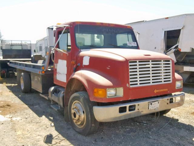 click here to view 1991 INTERNATIONAL 4000 4600 at IBIDSAFELY