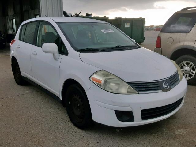 click here to view 2009 NISSAN VERSA S at IBIDSAFELY