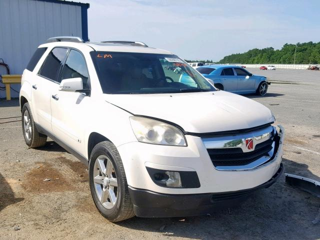 click here to view 2008 SATURN OUTLOOK XR at IBIDSAFELY