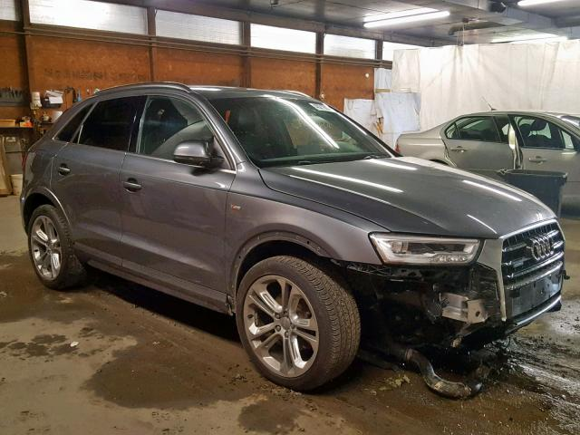 click here to view 2017 AUDI Q3 PRESTIG at IBIDSAFELY