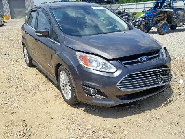 click here to view 2016 FORD C-MAX SEL at IBIDSAFELY