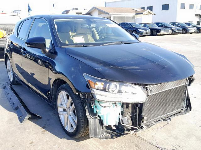 click here to view 2015 LEXUS CT 200 at IBIDSAFELY