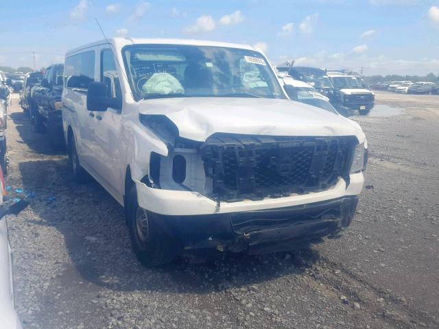click here to view 2016 NISSAN NV 3500 S at IBIDSAFELY