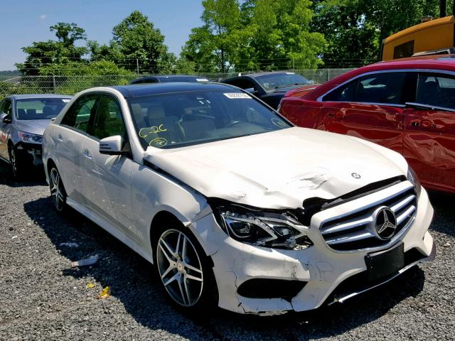 click here to view 2016 MERCEDES-BENZ E 350 4MAT at IBIDSAFELY