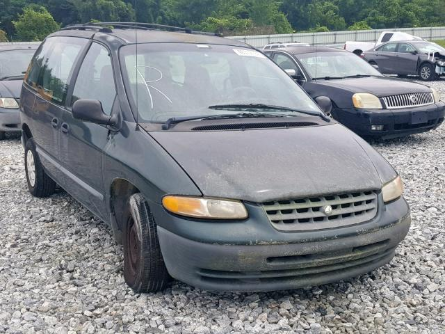 click here to view 2000 PLYMOUTH VOYAGER at IBIDSAFELY