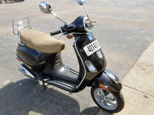 click here to view 2013 VESPA LX 50 at IBIDSAFELY