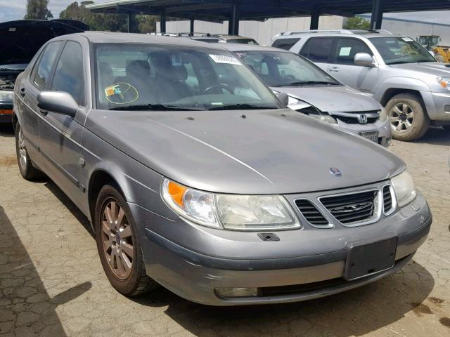 click here to view 2002 SAAB ALL OTHER at IBIDSAFELY