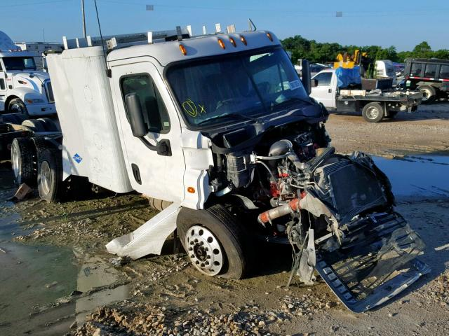 click here to view 2015 FREIGHTLINER CASCADIA 1 at IBIDSAFELY